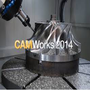 CAMWorks 2014 for solidworks