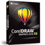 CorelDRAW Graphics Suite x 6