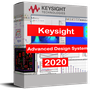 Keysight Advanced Design System (ADS) 2020