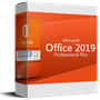 Office Professional Plus 2019 pc mac