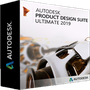 Autodesk Product Design Suite Ultimate 2019
